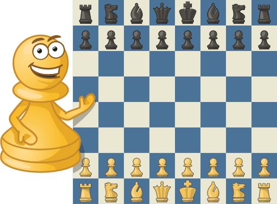 Learn to play chess online free